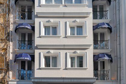 Best Hotel in Sultanahmet